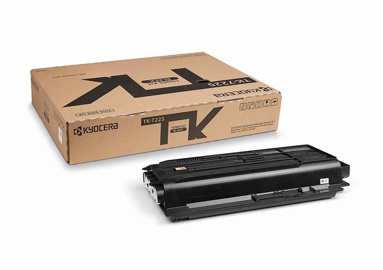 KYOCERA TK-7225 Original Negro 1 pieza(s)