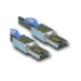 Microconnect SFF8088/SFF8088-150 Serial Attached SCSI (SAS) cable