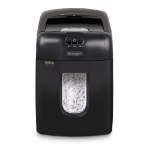 Kensington K52079AM paper shredder 59 dB