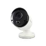 Swann SWPRO-MSBDUM dummy security camera Bullet Black,White