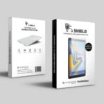 Compulocks DoubleGlass Screen Shield Doorzichtige schermbeschermer Tablet Apple 1 stuk(s)