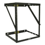 Tripp Lite SRWO12UHD rack Wall mounted rack 12U Black