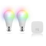 Smartwares Comfort Set Colour