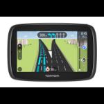 "TomTom Start 42 EU23 Handheld/Fixed 4.3"" Touchscreen 167g Black navigator"