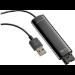 POLY DA70 USB audio processor