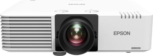 Epson EB-L510U data projector 5000 ANSI lumens 3LCD WUXGA (1920x1200) Desktop projector White