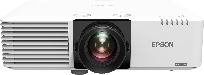 Epson EB-L510U - 3LCD projector - 5000 lumens (white) - 5000 lumens (colour) - WUXGA (1920 x 1200) -
