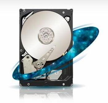 Seagate 3TB 3.5TH SAS 7200RPM HDD **Refurbished** - Approx 1-3 working day lead.