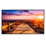 "NEC E656 Digital signage flat panel 65"" LCD Full HD Black signage display"
