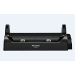 Panasonic FZ-VEBA21U Tablet Black mobile device dock station