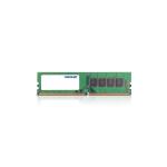 Patriot Memory PSD44G266682 memory module 4 GB 1 x 4 GB DDR4 2666 MHz