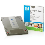 Hewlett Packard Enterprise 88146J magneto optical disk