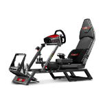 Next Level Racing F-GT Racing seat