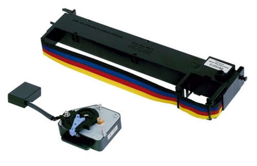 Epson SIDM Colour Upgrade Kit for LX-300/+/II