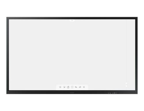 Samsung WM85R interactive whiteboard 2.16 m (85