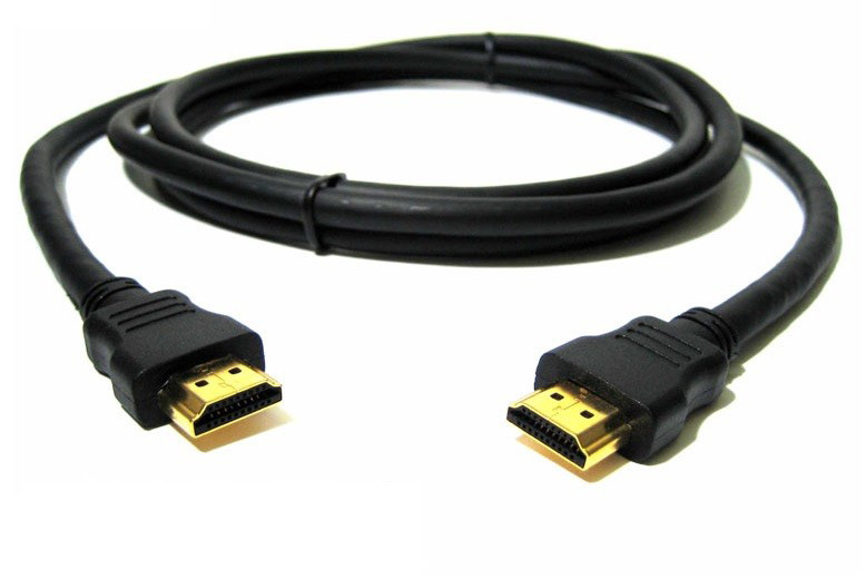 8WARE High Speed HDMI Cable Male-Male 1.5m