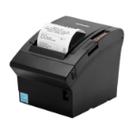 Bixolon SRP-380 Direct thermisch POS-printer 180 x 180 DPI Bedraad en draadloos