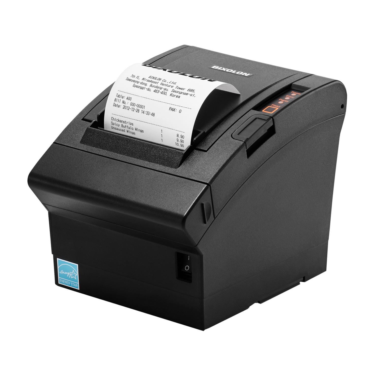 Bixolon SRP-380 Térmica directa Impresora de recibos 180 x 180 DPI Inalámbrico y alámbrico
