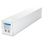 HP One-view Perforated Adhesive Window Vinyl-1067 mm x 50 m (42 in x 164 ft) matt white film