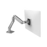 "Ergotron 45-475-216 flat panel desk mount 106.7 cm (42"") Bolt-through White"