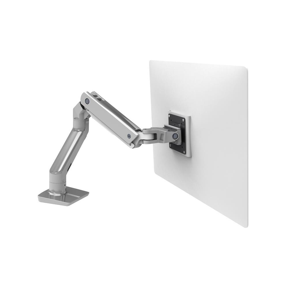 "Ergotron 45-475-216 flat panel bureau steun 106,7 cm (42"") Doorvoer Wit"