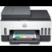 HP Smart Tank 7305 Inyección de tinta térmica A4 4800 x 1200 DPI 15 ppm Wifi