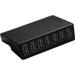 Targus ACH115EU 480Mbit/s Black interface hub