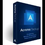 Acronis Backup 12 Workstation