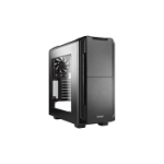 be quiet! Silent Base 600 Desktop Black computer case
