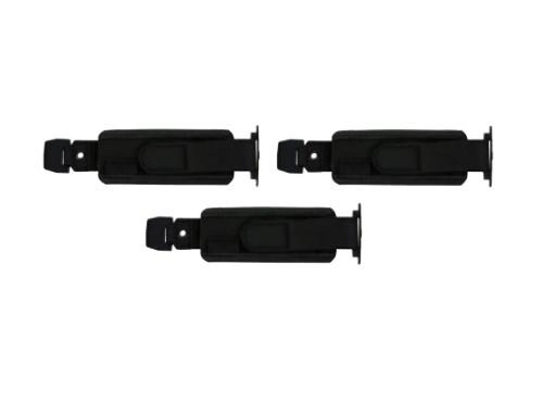 Zebra SG-TC7X-HSTR2-03 strap Handheld mobile computer Leather, Nylon Black