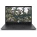 "HP Chromebook 14 G6 LPDDR4-SDRAM 35.6 cm (14"") 1366 x 768 pixels Intel® Celeron® 4 GB 32 GB eMMC Wi-Fi 5 (802.11ac) Chrome OS Black"