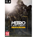 Nexway Metro: Last Light Redux vídeo juego PC/Mac/Linux Remastered Español