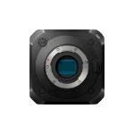 Panasonic DC-BGH1 Handheld camcorder 11.93 MP MOS 4K Ultra HD Black