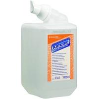 Kleenex ANTI BAC FOAM SOAP WHITE 6348