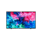 "Philips 6500 series 50PUS6503/12 Refurb Grade B LED TV 127 cm (50"") 4K Ultra HD Smart TV Wi-Fi Black"