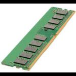 Hewlett Packard Enterprise 8GB (1x8GB) geheugenmodule DDR4 2400 MHz ECC