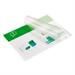 GBC Document Laminating Pouches A3 2x75 Micron Gloss (100)