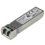 StarTech.com 10 Gigabit Fiber SFP+ Transceiver Module - Juniper EX-SFP-10GE-SR - MM LC with DDM - 300 m (984 ft)
