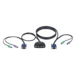 Black Box ServSwitch Micro KVM switch