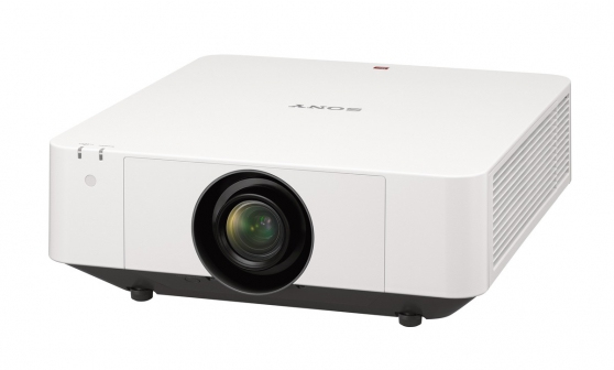 Sony VPL-FWZ65 6000ANSI lumens 3LCD WXGA (1280x800) data projector