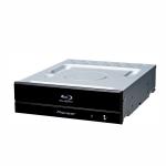 Pioneer BDR-S12XLT optical disc drive Internal Blu-Ray DVD Combo Black