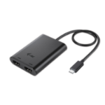 i-tec USB-C 3.1 Dual 4K HDMI Video Adapter
