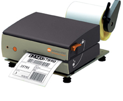 Datamax O'Neil MP-Series Compact4 Mobile Direct thermal 203 x 203DPI label printer