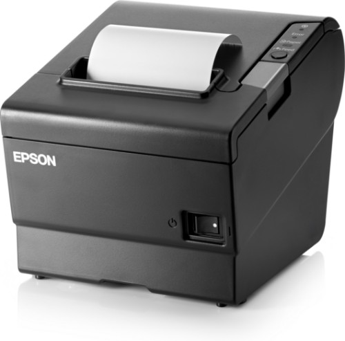 HP Epson TM88VI Serial Ethernet USB Printer Thermal POS printer 180 x 180 DPI Wired & Wireless