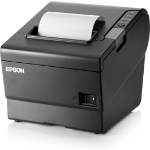 HP Epson TM88VI Serial Ethernet USB Printer Thermal POS printer 180 x 180 DPI Wired & Wireless