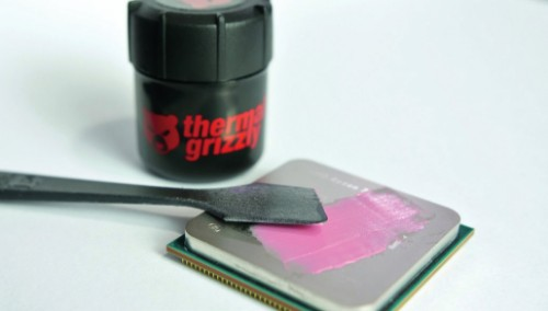 Thermal Grizzly Kryonaut Extreme heat sink compound Thermal paste 14.2 W/m·K 33.84 g