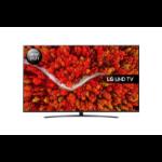 "LG 75UP81006LA TV 190.5 cm (75"") 4K Ultra HD Smart TV Wi-Fi Black"