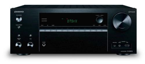 ONKYO TX-NR676 100 W 7.2 channels Surround Black