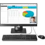 HP t310 G2 All-in-One Zero Client 3CN12AT#ABU