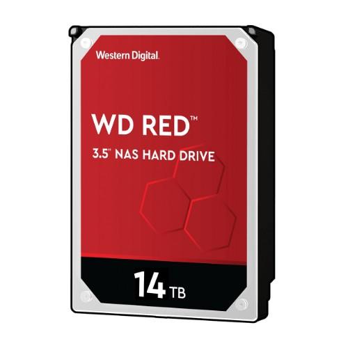 """Western Digital WD140EFFX internal hard drive 3.5"""" 14000 GB Serial ATA"""